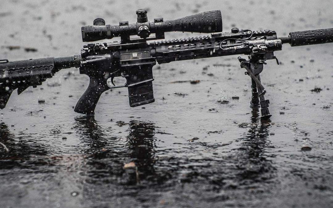 gun stores in okc