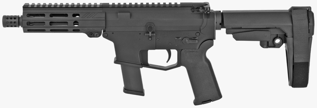 Get your AR-9 built today